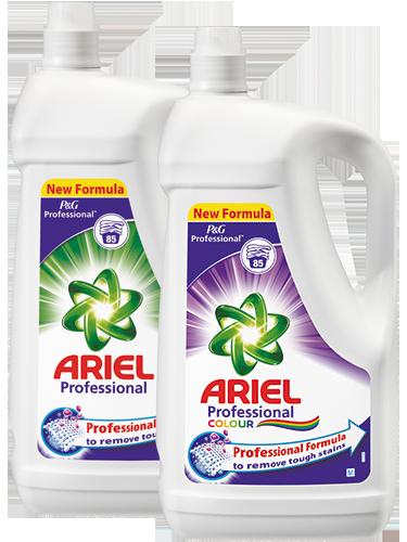 Ariel Professional Vloeibaar